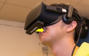 Realidad virtual y marketing olfativo