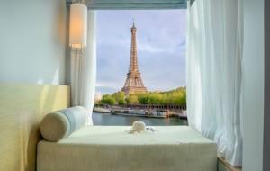 Natarom Diffusion, creador parisino de ambientes olfativos