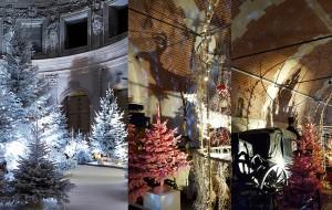 El Palacio de Vaux-le-Vicomte le ofrece una Navidad dulce y perfumada
