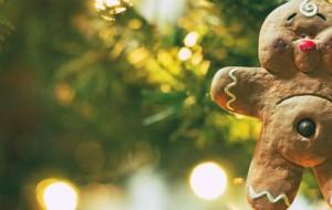 ¡Natarom Marketing sensorial le desea unas Felices Fiestas!